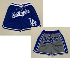 Los Angeles Dodgers Shorts All Sewn