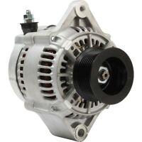 New Alternator for John Deere 7800 Farm Tractor (93-13) Diesel, 7810 (96-13)