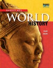 High School World History 2011 Survey Student Edition Grade 9/10 by Ellis and...