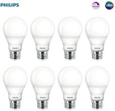Philips LED A19 SceneSwitch Soft White 3-Setting Bulb Warm Glow Effect