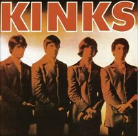 The Kinks - Kinks [New CD] UK - Import