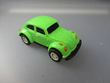 VW Käfer, plastik, made in China, Vintage  (SSK 34)
