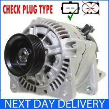 FITS VW T4 TRANSPORTER 2.5 TDI DIESEL 1995-1998 GENUINE 90AMP BOSCH ALTERNATOR