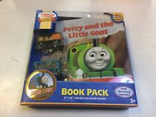 Percy and the Little Goat Book Pack New in Gift Display Box!