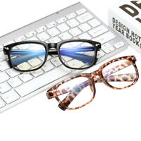 Anti Fatigue Computer Glasses Blue Light Blocking Blocker Filter Eyeglasses