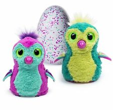 Hatchimals PINK / TEAL Pengualas Egg Hot Toy Boys Girls *IN HAND - SHIPS FAST*