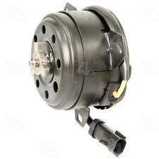 Engine Cooling Fan Motor 4 Seasons 75813 fits 02-05 Jeep Liberty