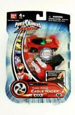Power Rangers RPM Turbo Octane Eagle Racer Zord Race Car Bandai 2009 New Sealed