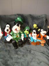 Disney Goofy Plush