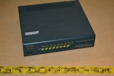 Cisco ASA5505 Firewall Security Appliance ASA 5505