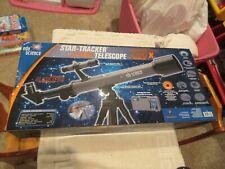 Star-Tracker Telescope , 288 Power X , Edu Science , New In Box