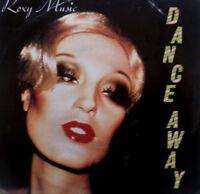"7"" 1979 NL-PRESS IN VG++++ !  ROXY MUSIC : Dance Away"