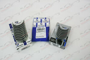 ACL Full Engine Bearing Set Toyota Starlet GT Turbo EP82 EP91 Glanza V 4EFTE
