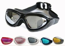 Professional Adult Anti-fog Waterproof UV Protection Swimming Goggles Glasses