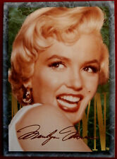 MARILYN MONROE - Series 1 - Sports Time 1993 - Individual Card #77