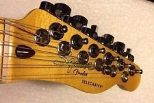 Fender Squier 12 String Conversion Classic Vibe 50'S Telecaster