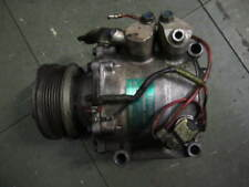 HOLDEN VS V6 AC AIR CONDITIONING COMPRESSOR GOOD COMMODORE STATESMAN CALAIS