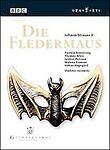 Johann Strauss II: Die Fledermaus by Francesca Kemp: New