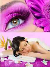5 KURSE VISAGIST PERMANENT MAKE UP 3 WELLNESSMASSAGEN SELBSTSTUDIUM ZERTIFIKATE