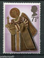 GRANDE-BRETAGNE, GB, 1972, timbre 671, NOEL, ANGE, ANGEL, neuf**, MNH STAMP
