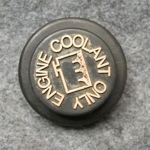 1992-1999 Oldsmobile 88 Engine Coolant Reservoir Cap Lid OEM 36702
