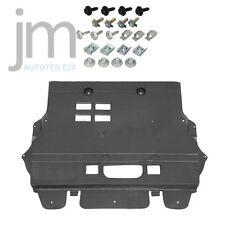 Unterfahrschutz mit Einbausatz Clips CITROEN C4 Picasso PEUGEOT 308 HDI Diesel