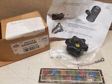 NOS Mack Oil Filler Cap Assembly 5839-393696300 15W-40 2590-01-545-3089