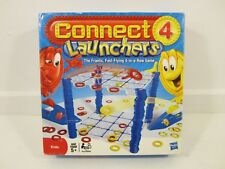 Connect 4 Four Launchers by Hasbro 2010 Complete