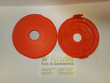 1 Stück Gardena Deckel für Fadenspule an Rasentrimmer, 9809, H107