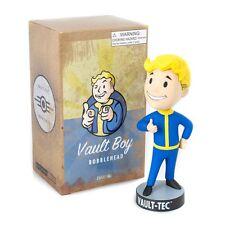 """Fallout 3 / 4 Vault Boy 5"""" Bobblehead - CHARISMA - Vault Tec 111 - BNIB - Sealed"""