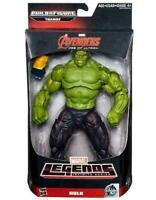 Marvel Legends Baf Build a figure parts hulk titus lizard ultron thanos mandroid