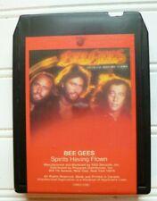 "Bee Gees ""Spirits Having Flown"" 1979 8-Track Tape Tested Refurbished"
