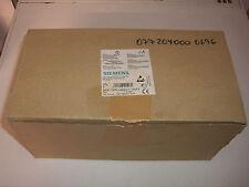Siemens arranque del motor 3rk1300-0bs01-1aa3 3rk 1300-0bs01-1aa3 nuevo, embalaje original