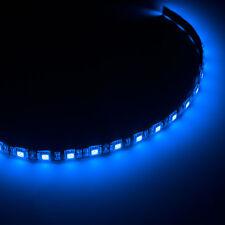 4 X 5050 LED Strip Light 12V Car Van White Blue Red Green Warm White 10 30 cm