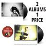 [PRE-ORDER] PJ HARVEY - Rid Of Me & 4 Track Demos Set - LP Vinyl Records - NEW
