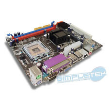 PLACA BASE G41 combo DDR2 & DDR3 SOCKET 775 INTEL MB LGA 775 MOTHERBOARD