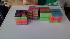 Cubo Block Notes  700 fogli
