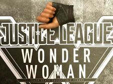 Hot Toys Wonder Woman Left Hand MMS450 MMS451 Justice League Brand New 1/6 2
