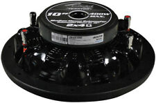 "Audiopipe 10"" Shallow Mount Subwoofer 400W Max"
