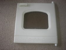 Used Little Tikes Country Kitchen Replacement Oven or Dishwasher Door