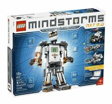 LEGO 8547 MINDSTORMS NXT 2.0 - Retired Year 2011
