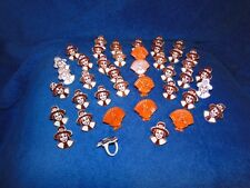 New Vintage Thanksgiving Party Rings Variety, for Party Bags, Pinata, cupcakes