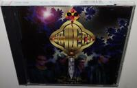 JODECI THE SHOW THE AFTER PARTY THE HOTEL (1995) BRAND NEW SEALED CD