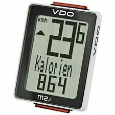 VDO M2.1 WL Fahrradcomputer (30025)