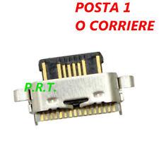 CONNETTORE RICARICA USB PER Motorola Moto G7 POWER TIPO C