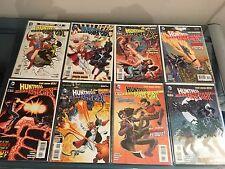 World's Finest Huntress Power #0 & #1-10 DC New 52 Comics Set Earth 2 Levitz