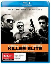 Killer Elite  - BLU-RAY - NEW Region B