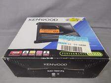 NEW Kenwood  KAC-5001PS 1000W Class D Mono Car Amplifier KAC5001