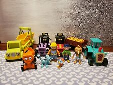 Bob the builder toys Lots