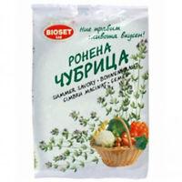 Bulgarian Ronena Chubritsa Seasoning Ground Spice Mix Savory Blend 4 x 10 gr